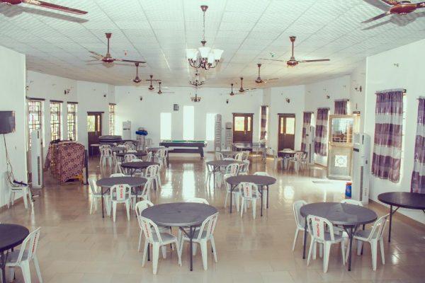 Event center 12